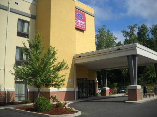 Comfort Suites Southington - Cheshire: Comfort Suites
