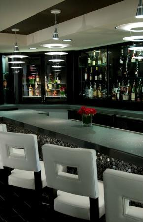 Artmore Hotel : Studio Bar