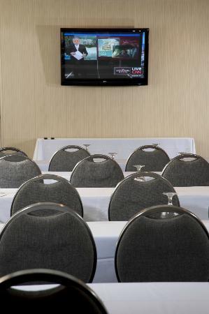 Artmore Hotel: Meeting Room