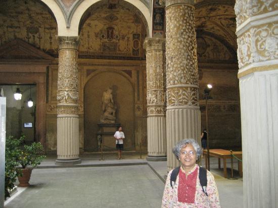 palazzo vecchio entrance - photo #38