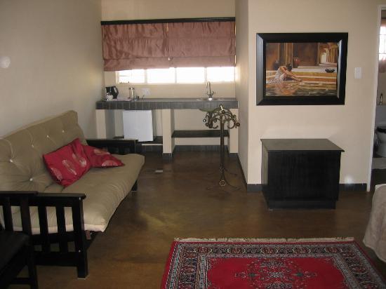 Hadassa Guest House: Interior of room