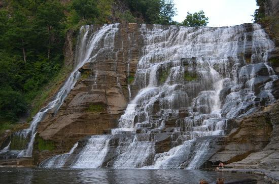 Ithaca Falls Natural Area 2018 All You Need to Know Before You Go