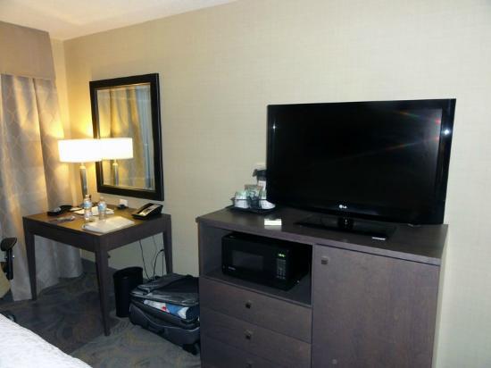 Hampton Inn by Hilton Sydney: Amenities