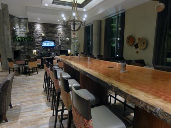 Hampton Inn by Hilton Sydney: Breakfast area
