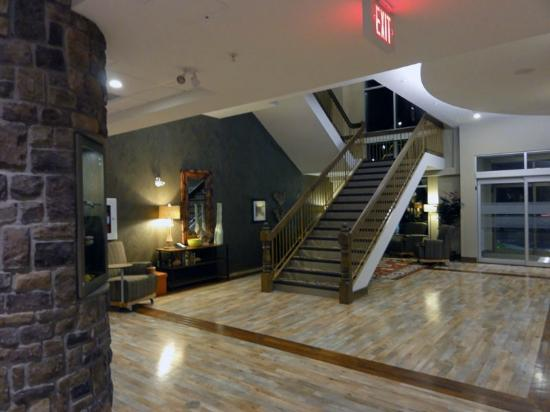 Hampton Inn by Hilton Sydney: Lobby 2