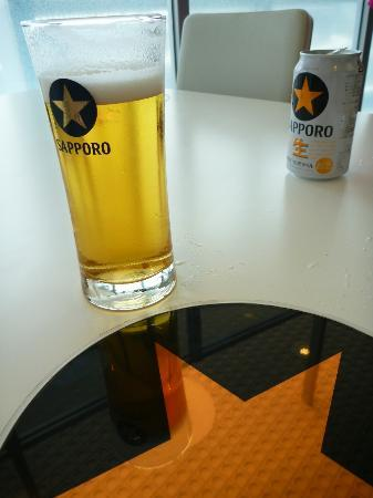 Sapporo Beer Chiba Factory : ☆★☆