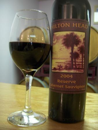Island Winery: International Award Winning Wines