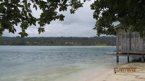 Ratua Island Resort & Spa: From