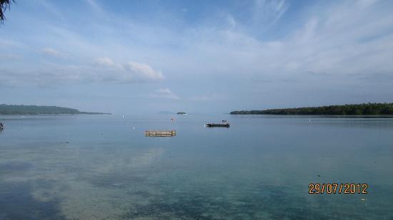 Ratua Island Resort & Spa: wish I was there now
