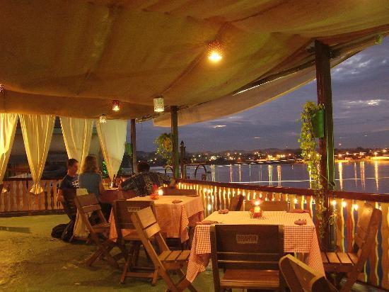 Terrazzo Ristorante & Bar : Ristorante Terrazzo
