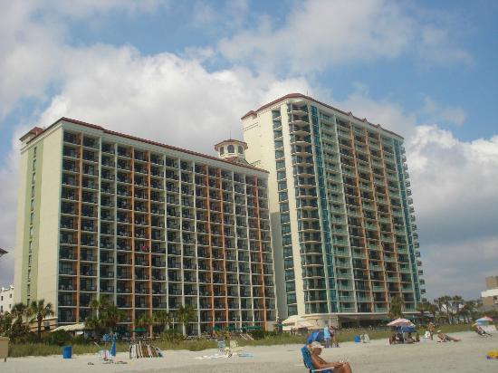 Best Hotel With Kitchen On Myrtle Beach