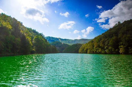 fontana lake north carolina all you need to know