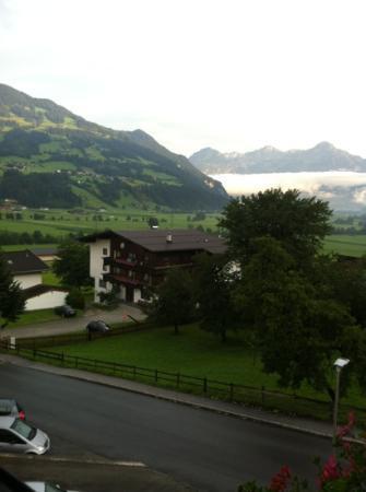 Hart im Zillertal, Österreich: ricordo