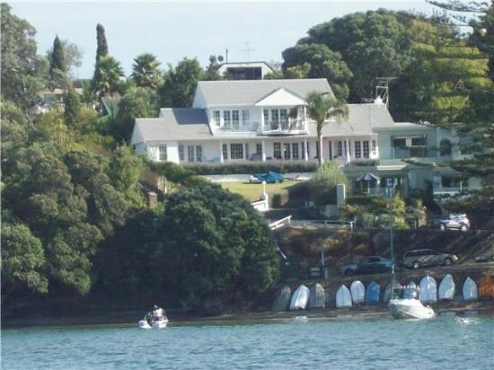 The Torbay Manor  New Zealand - Auckland