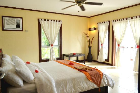 El Rio y Mar Resort: Casa Deluxe Room