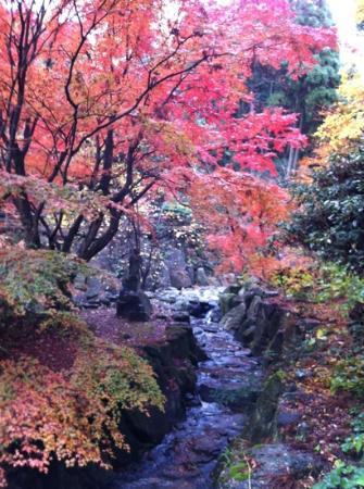 Hachimenzan Peace Park