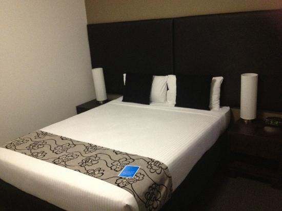 مانترا أون ذا بارك: Bedroom 