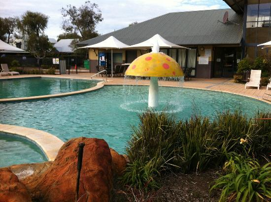 The Sebel Busselton: Pool