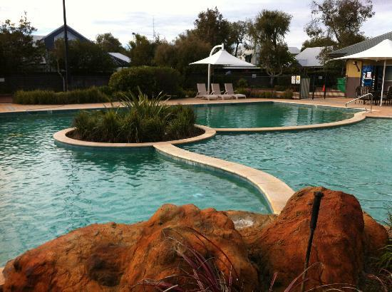 The Sebel Busselton: Outdoor Pool