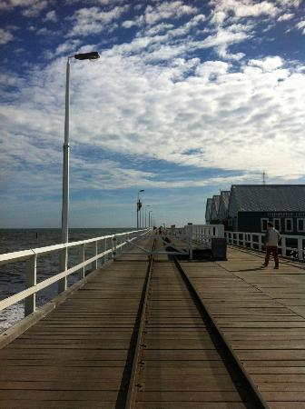 The Sebel Busselton: Busselton Jetty