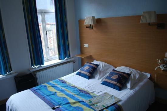 Hotel Asiris: Camera
