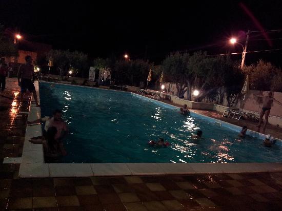 Hotel Antares: Bagno a Mezzanotte