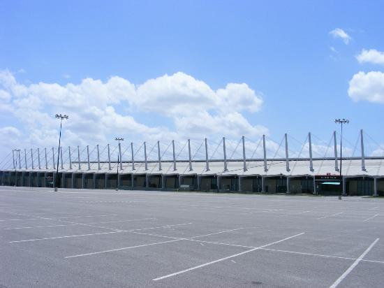 QuikTrip Exposition Center : 2