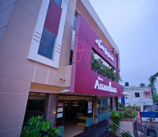 Coimbatore Attractions: Shree Anandhaas, Coimbatore