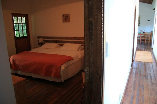 Bella Manga Country House : One of the bedroom