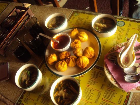 Kunga restaurant, Darjeeling- Where to Eat
