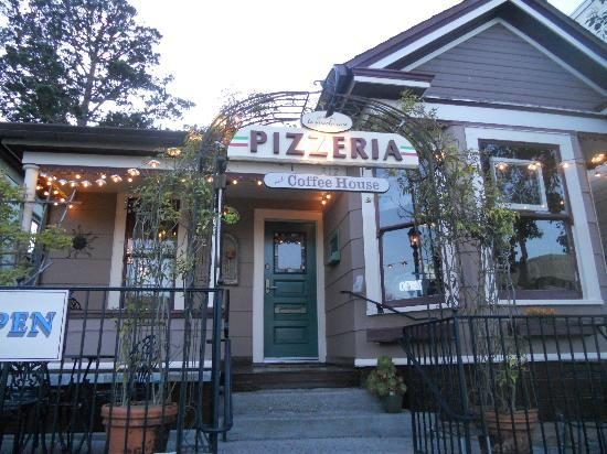 La Piccola Casa : Lovely little restaurant