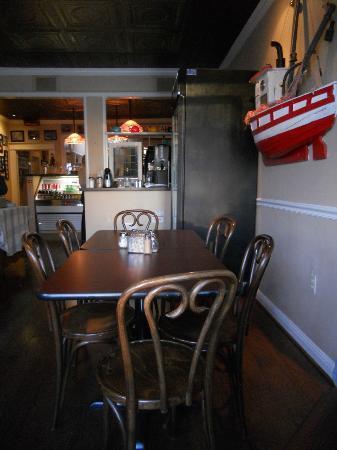 Joe Rombi's La Piccola Casa : Lovely little restaurant