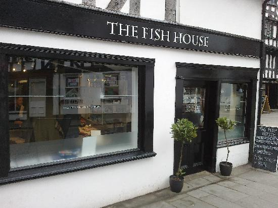 The fish house ludlow restaurant reviews phone number for The fish house restaurant