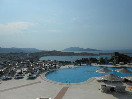 Photo of Dedeman Club Bodrum Resort Bitez