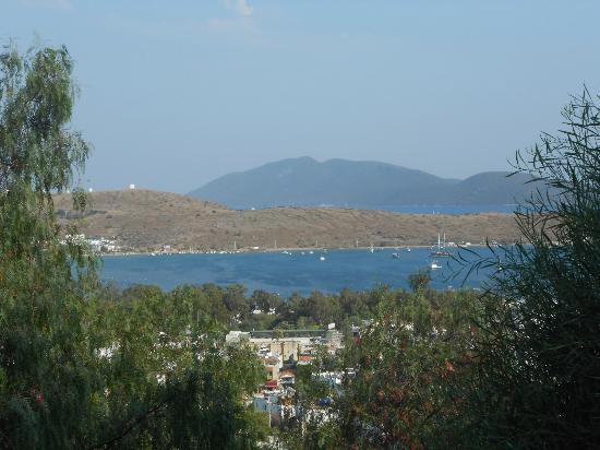 Dedeman Club Bodrum: breathtaking