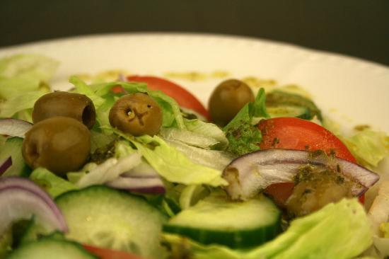 Veneto: Italian Salad