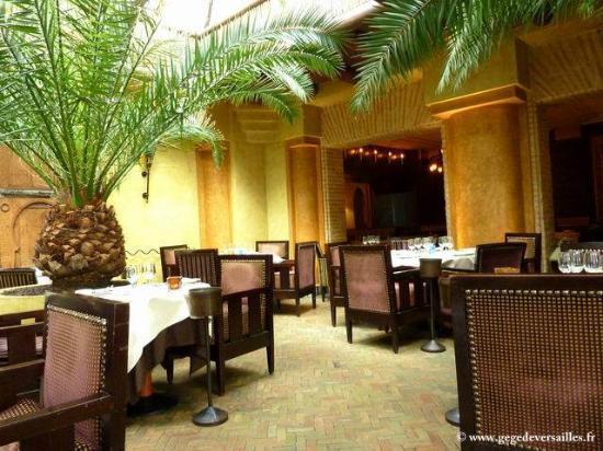La maison de charly paris restaurant avis num ro de t l phone photos tripadvisor - Restaurant charly porte maillot ...
