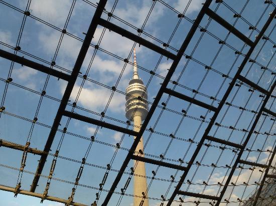 Novum Hotel Seidlhof München : Olympiagelände