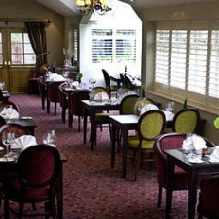 Oscar's Restaurant: Legends