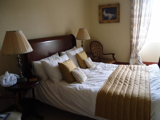 Schlafzimmer Picture Of Moray Bank Bed Breakfast Elgin