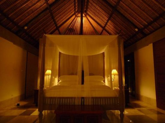 Aman Villas at Nusa Dua: The suite