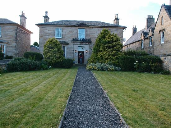 Moray Bank Bed & Breakfast: B&B