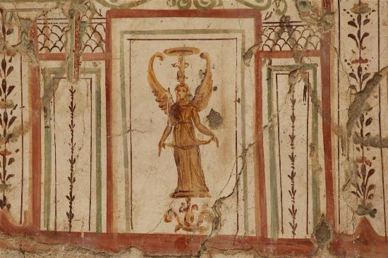 Helliantus Anatolia Tours : Roman Villas