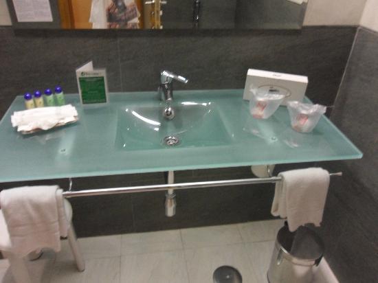 Florida Spa: nice bathroom