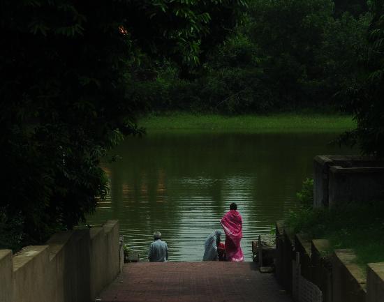 Bankura, India: shiva ganga