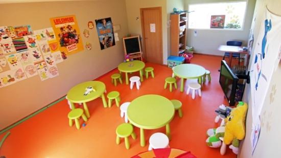 Tryp Malaga Guadalmar Hotel: New Miniclub 2
