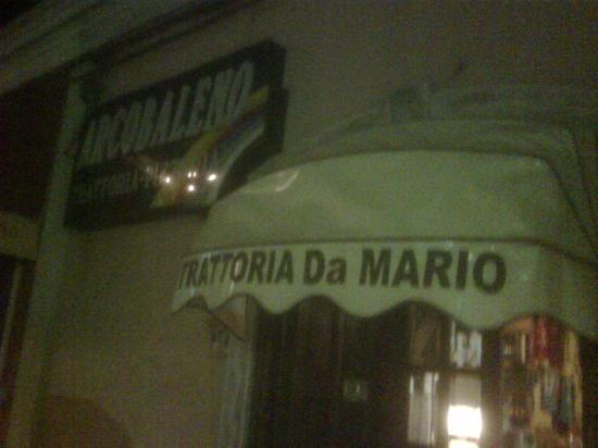 Pizzeria trattoria  - Arcobaleno: provare x credere..
