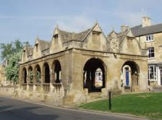 Secret Cotswold Tours- Day Tours