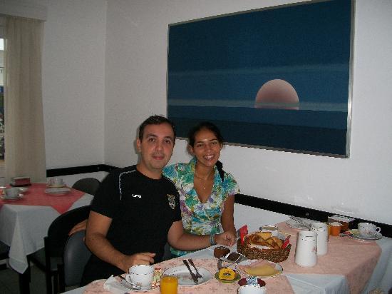 본 에투알 호텔 사진