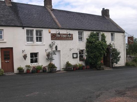 The Craw Inn